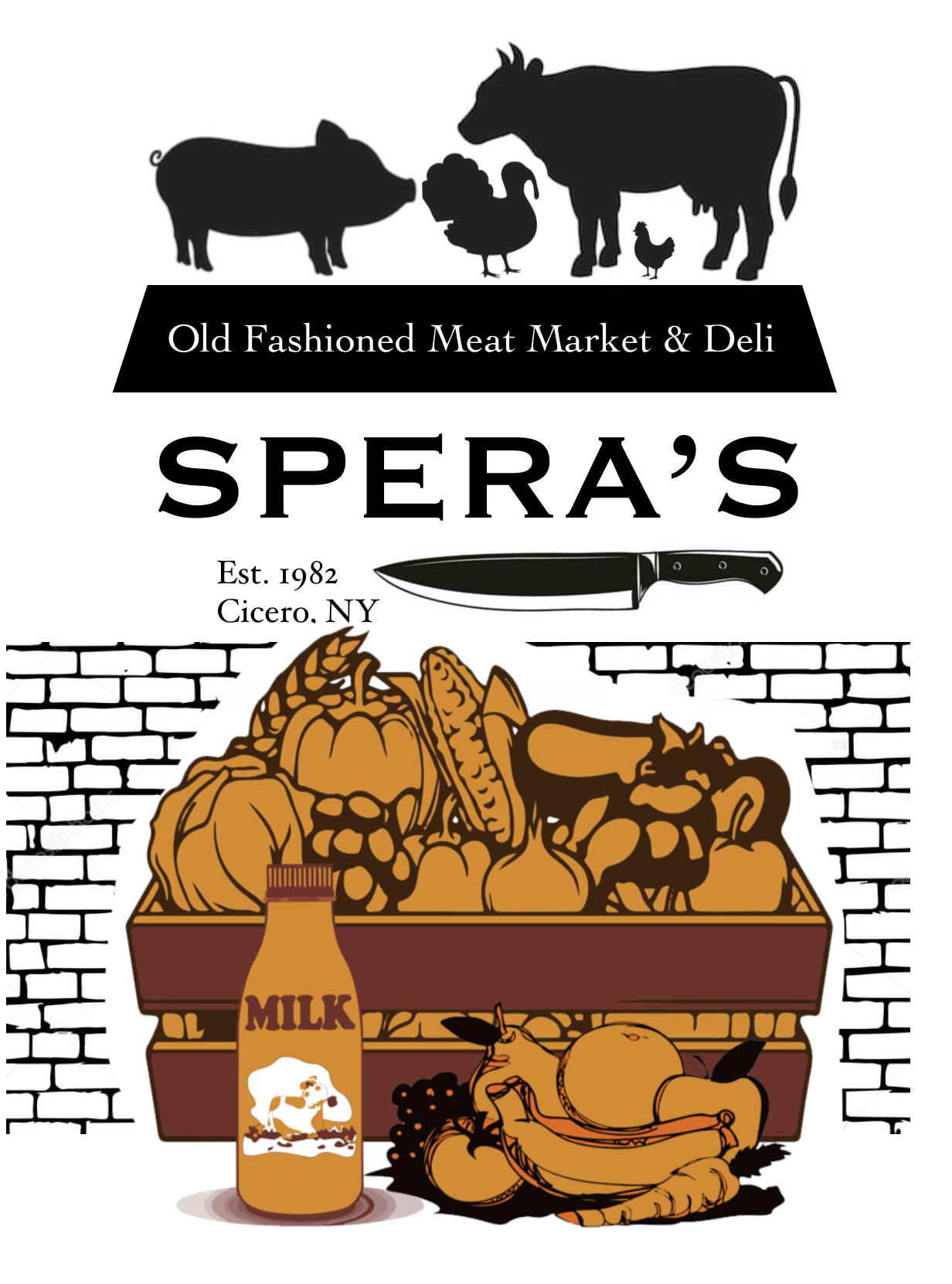 Speras Meat & Deli